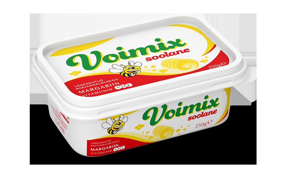 Voimix Soolane 250 g