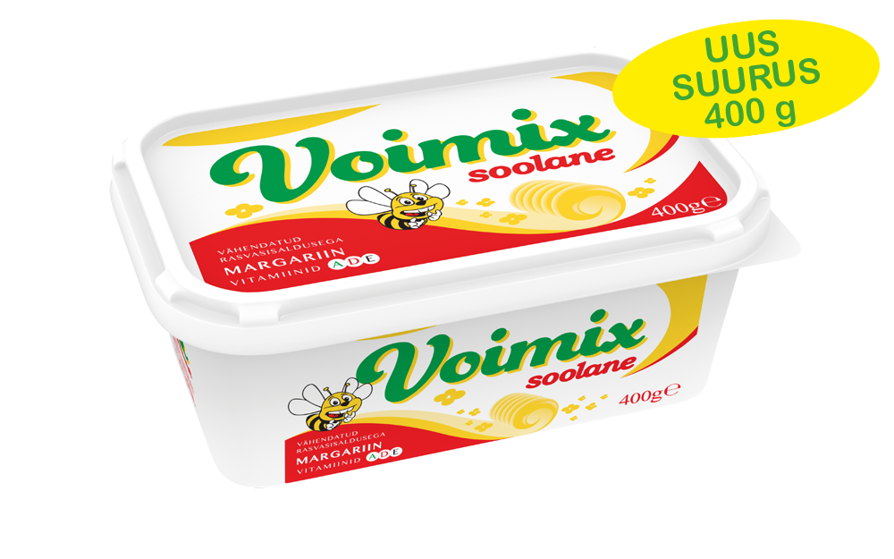 Voimix Soolane 400 g